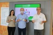 """Famílias do Bairro da Juventude recebem doação da Campanha """"Juntos de Coração"""""""