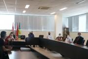 Cruz Vermelha de Criciúma busca parceiros para viabilizar produção de fraldas