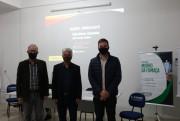 Acic promove encontro com empresários de Morro da Fumaça