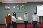 Aberto edital para o Selo de Melhores Práticas de Sustentabilidade Ambiental da Acic