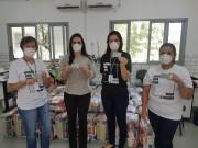 Famílias da Região Carbonífera ainda necessitam de auxílio para alimentação