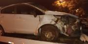 Policiais de folga resgatam vítima de sequestro após acidente na BR-101