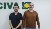 Empresário Beto Sasso assume presidência da ACIVA em Araranguá