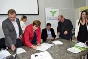 Acordo disponibiliza sistema de licenciamento aos municípios