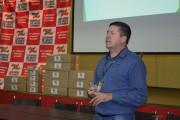 ADR promove encontro com secretários municipais de agricultura
