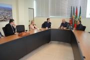 ADR Criciúma recebe Dia de Ação de Governo