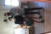 Alunos do SCFV Vida Nova e Santa Luzia terão aulas de violão on line