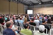 Sicoob Credija realiza assembleia com associados