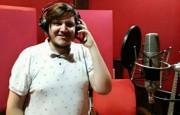 Cantor Eduardo Colle realizará lançamento de primeiro álbum