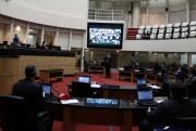 Deputados estaduais rejeitam vetos a projetos sobre Badesc e hospitais
