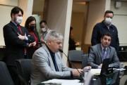 Comissão do segundo impeachment rejeita requerimento da deputada Paulinha