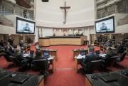 Votação do relatório no tribunal do impeachment na Alesc é marcada para dia 23