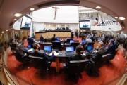 Definido rito para escolha dos deputados que vão compor tribunal misto na Alesc