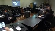 CPI: acareação na Alesc foca no pagamento antecipado pelos respiradores