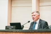 Projeto de lei isenta de imposto compra e transporte de oxigênio hospitalar em SC