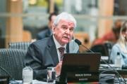 Sopelsa pede que governo federal reveja cortes no orçamento para infraestrutra de SC