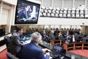 Comissão apresentará parecer sobre segundo pedido de impeachment no dia 13