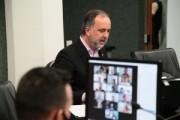 Frente parlamentar da Alesc receberá dúvidas sobre mortes por Covid-19