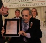 Morre em Florianópolis o ex-deputado estadual Rivaldo Macari