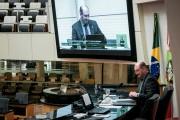 Deputado Mauro de Nadal (MDB) deve ser eleito presidente da Alesc por consenso