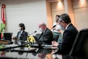Retomada do crescimento do Estado depende da vacina, diz secretário