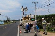 Cooperaliança dobra capacidade de carga na Vila Nova
