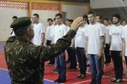 Alistamento Militar na cidade de Içara é prorrogado até 30 de setembro