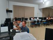 CEJAI de Içara oferece curso preparatório para o exame ENCCEJA