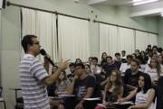 Pré-vestibular auxilia alunos no aprofundamento de conteúdos