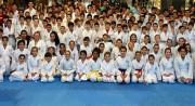 Evento reunirá karatecas da região em Içara