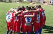 FMCE de Içara obtém duas vitórias em amistosos