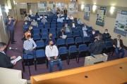 Prefeitos da AMREC pedem aos deputados estaduais apoios às pautas do Sul