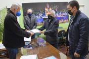 Plano de Desenvolvimento Regional começa a ser executado na Amrec
