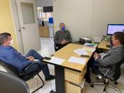Giovanni Dagostin Marchi assume a diretoria executiva da AMREC