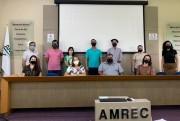Representante de Siderópolis integra Colegiado de Cultura e Turismo da Amrec