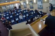 Prefeitos da Região Carbonífera avaliam estabelecer novas restrições