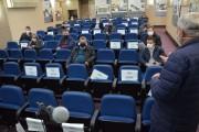 Municípios da Região Carbonífera decidem decretar medidas mais restritivas