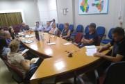 Confecção do plano de Mobilidade Urbana nos municípios é pauta na Amrec