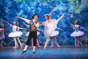 Vagas abertas para oficina com bailarino que reside na Rússia