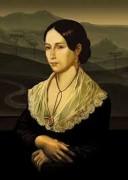 Ana Maria de Jesus Ribeiro – Bicentenário de seu nascimento