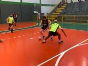 Cocal do Sul/Coopercocal/Anjo Futsal estreia no Campeonato Regional da LUD