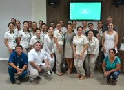 Unimed Criciúma elege nova Comissão Interna de Prevenção a Acidentes