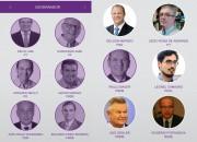 App detecta políticos envolvidos em processos de corrupção