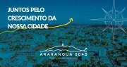 Comitê de Entidades anuncia o estudo do Sebrae Projeto Araranguá 2040