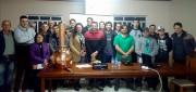 Fermentação e produção de cachaça pautam palestra em Siderópolis