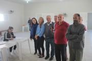 Associação de Moradores de Lagoa dos Esteves tem nova diretoria