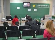 Expediente Cooperaliança: unidade Içara passará atender ao meio-dia