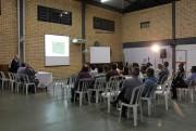 Projetos de revisão do Plano Diretor e Saneamento Básico