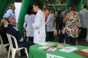 Unesc contribui com informação sobre autismo na Praça Nereu Ramos
