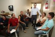 Projeto Ver retorna com 990 cirurgias de catarata